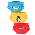Baba and boo training pants