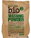 Bio-d Concentrated Washing Powder -1kg