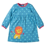 Frugi Dolcie dress