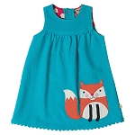 Frugi Lilly Cord Dress