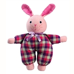 Lanka Kade soft toy rabbit