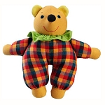 Lanka Kade soft toy teddy