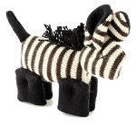 Imajo mini knitted animals elephant or dog