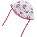 Piccalilly tea rose sun hat