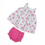 Piccalilly Baby Play Set - Tea Rose
