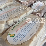 Sloomb Emulsifying Cubes by BeeGreen Naturals