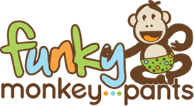 Funky Monkey Pants