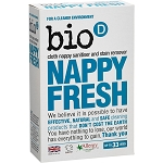 Bio-d nappy fresh sanitiser