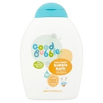 Good bubble super bubble bath - cloudberry extract 400ml