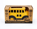 Green Toys yellow bus
