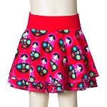 JNY Babushka Doll skirt