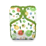 Thirsties Natural  One Size Pocket Nappy
