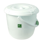 Tots bots lockable nappy bucket