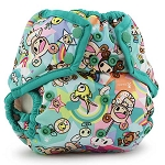 Rumparooz one size covers  Tokidoki