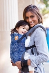 Tula Ergonomic Baby Carrier - Ripple