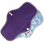 Anavy heavy flow / night  cloth pads
