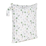 Baba and boo medium wetbag - outdoor play
