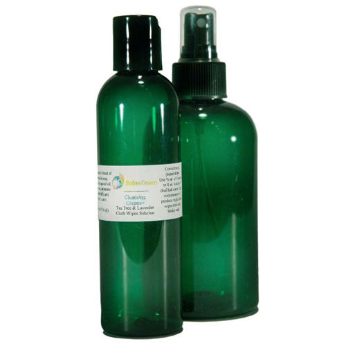 Babee greens Mandarin cleansing greens (makes 4 X  8oz bottles)