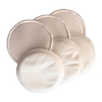 Baby beehinds breast pads (1 pair)