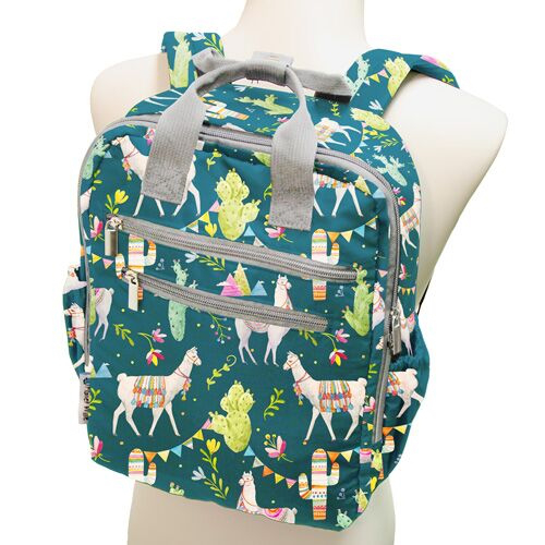 Planetwise Oh lily perfect back pack