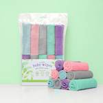 Bambino mio reusable cloth wipes