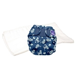Bambino mioduo 2 piece nappy (cover and insert)