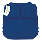 Bumgenius Elemental one size organic cloth nappy