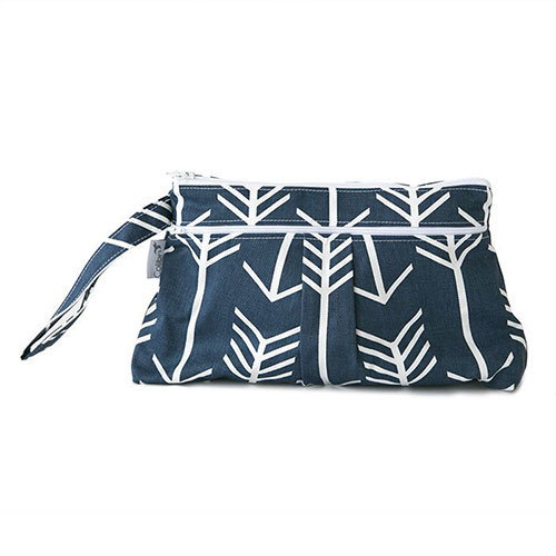 Colibri grab and go clutch