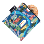 Colibri large snack bags 7.5inch