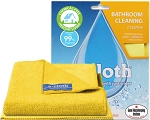 Ecloth bathroom pack 2 cloths