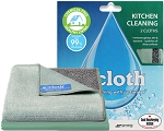 Ecloth Kitchen pack 2 cloths