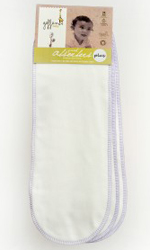 Geffen BabyNewborn Quick absorbers (3 pack)