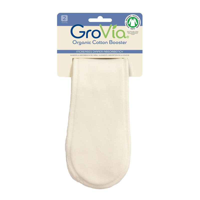 Grovia organic booster (pack of 2)