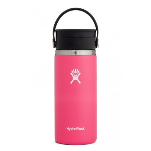 Hydro flask 16oz coffee insulated  with Flex sip lid - New style
