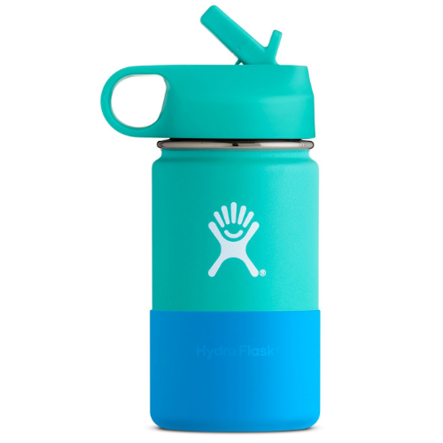 Hydro flask 12oz kids wide mouth