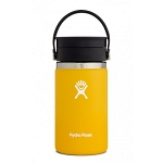 Hydro flask 12oz coffee insulated  with Flex sip lid - New style