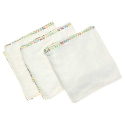 Imagine baby stretchy flats (pack of 3)
