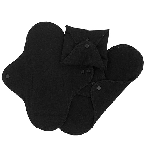 Imse vimse cloth pads regular  - pack of 3