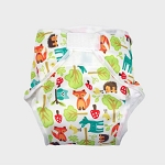 Imse vimse soft nappy cover (preemie 2.5-5kg)