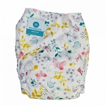 Itti bare essentials nappy with bamboo booster