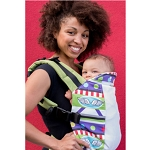 Kinderpack infant space ranger with koolknit