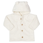 Kite ecru baby bear fleece