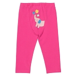 Kite pink elephant leggings