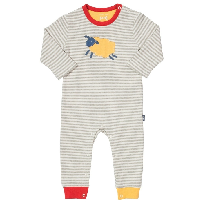 Kite sleepy sheepy sheep romper