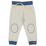 Kite stripey joggers