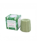 Lamazuna solid shampoo with wild herbs for greasy hair