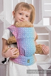 Lenny lamb doll carrier Big love