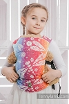 Lenny lamb doll carrier dragonfly rainbow
