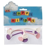 Nappi nippas (single or triple pack)