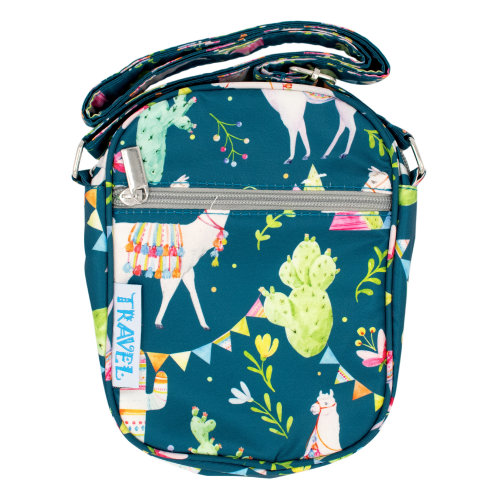 Planetwise Oh lily crossover bag